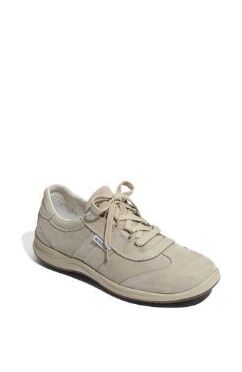 Mephisto Perforated Walking Shoe (Women