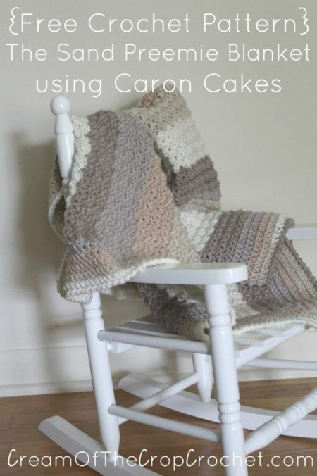 Cream Of The Crop Crochet ~ The S… | Blogger Crochet Patterns We ...