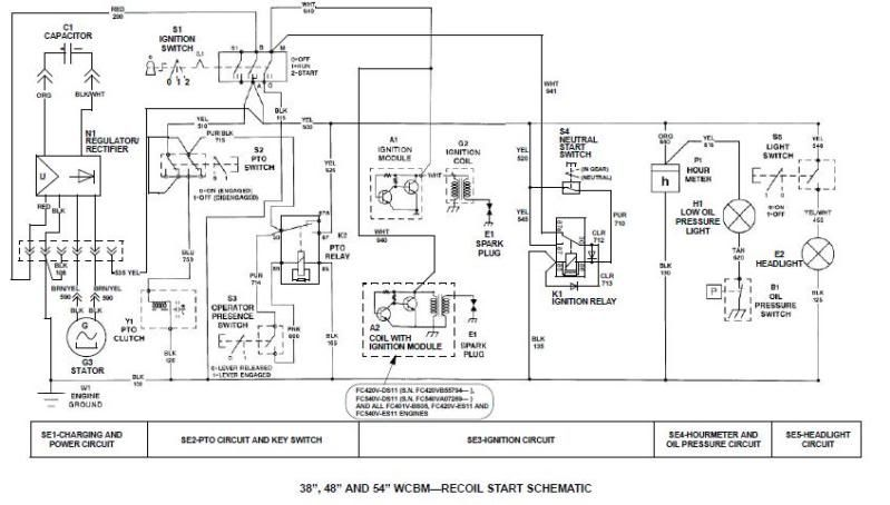 da0f3720122128223aa9ec7a41eeb39a electrical diagram for john deere z445 bing images john deere john deere 2040 wiring diagram at soozxer.org