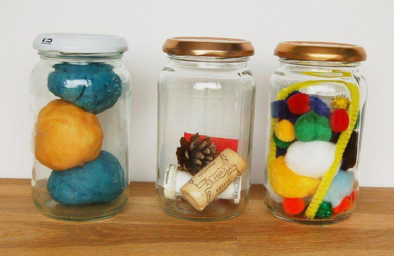 20 Jam Jar Tombola Ideas Jam Jar Jar Christmas Jars