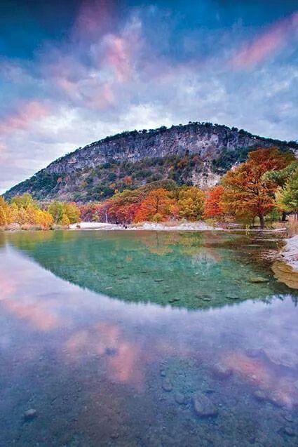Garner State Park | Garner state park, State parks, Texas ...