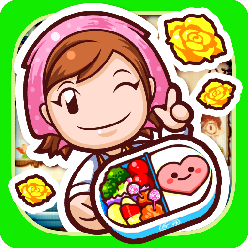 COOKING MAMA Let's Cook! v1.52.1 Mod Apk Free Shopping