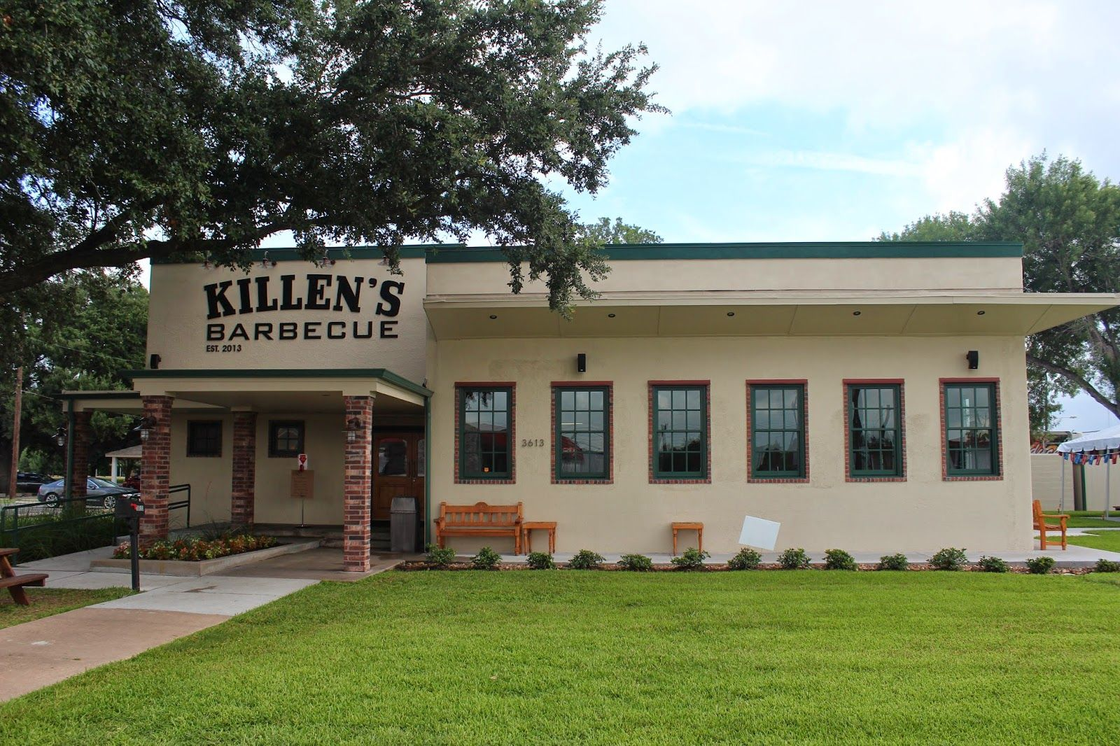 Image result for killen's bbq