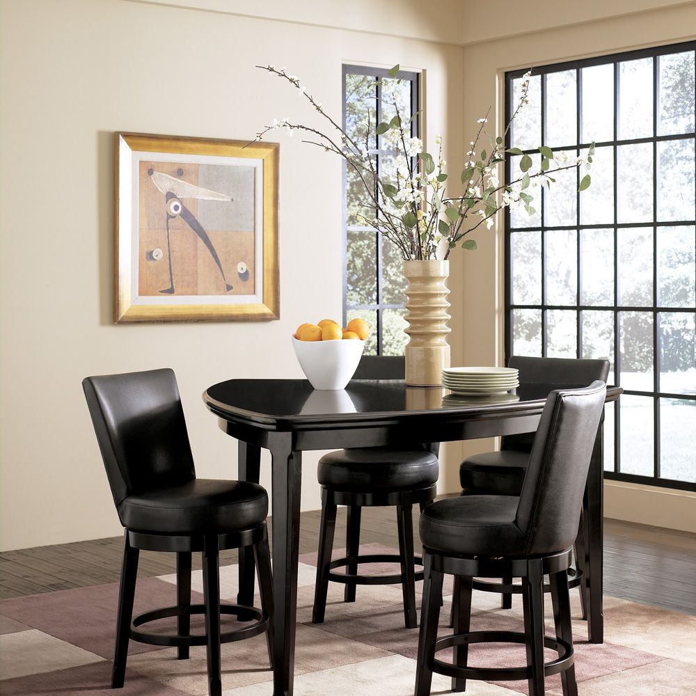 Dining Room Table Triangle Ashley Glubdubs Home Furniture Tables