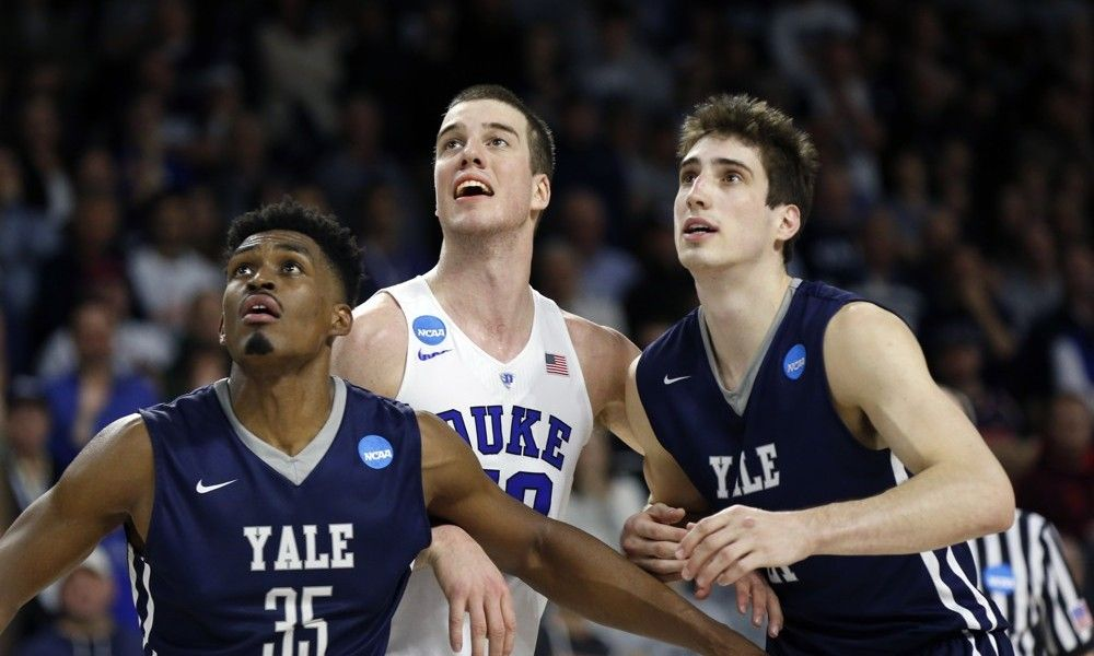 Marshall Plumlee signs with Knicks = The New York Knicks
