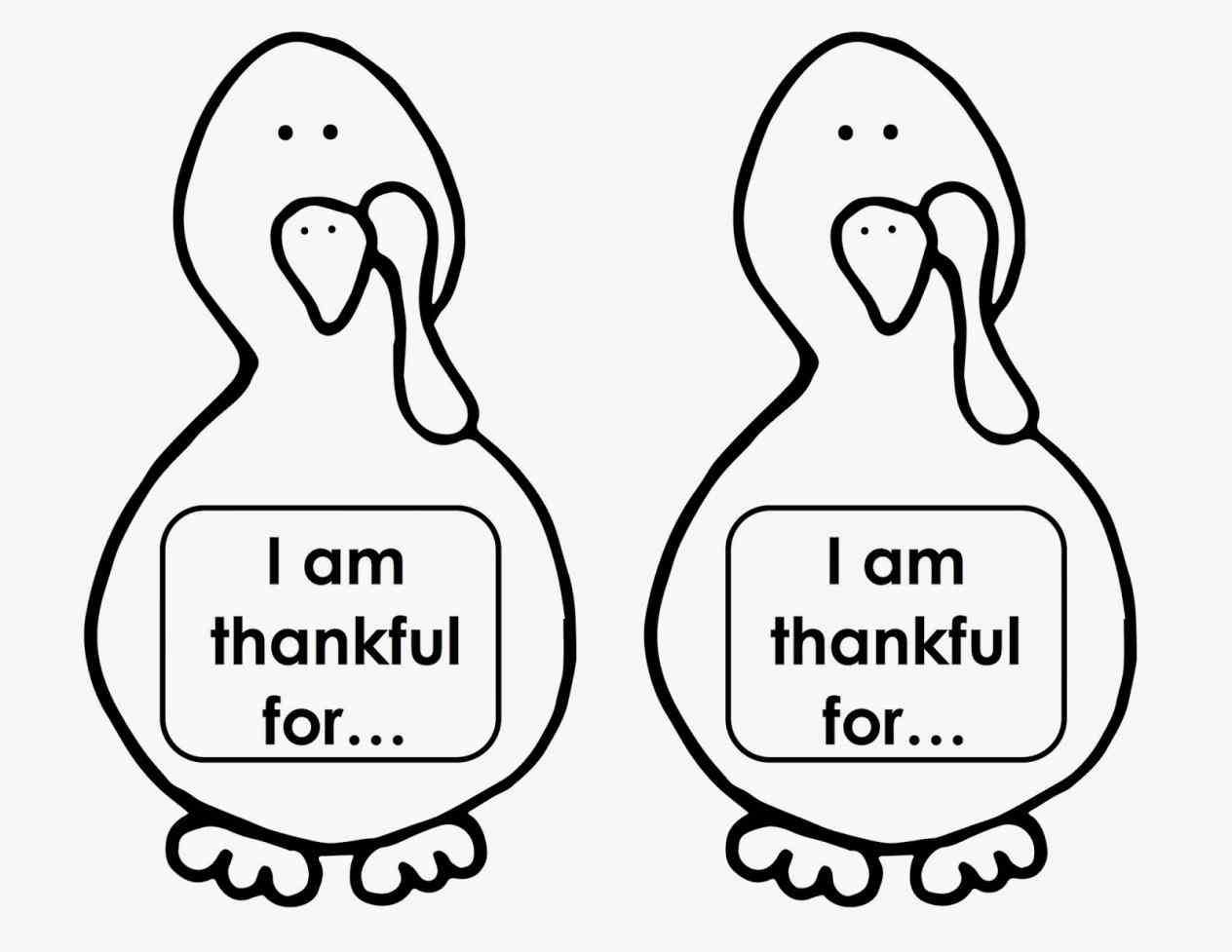 Thanksgiving Coloring Pages Free Pdf : Thanksgiving sheets free resume format download pdf