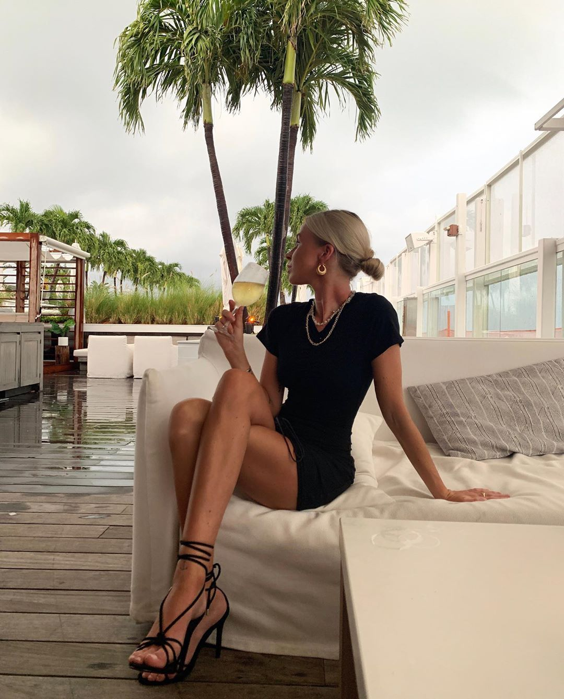 """Amanda Marie Nielsen 🍒 on Instagram: """"Never not wine time here"""""""
