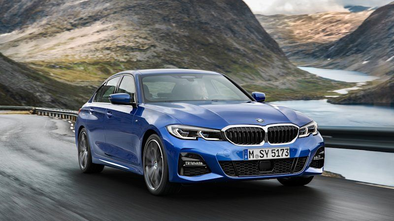 The Best Review 2019 Bmw 3 Series Leasehackr And Images And Description Mobil Teknik