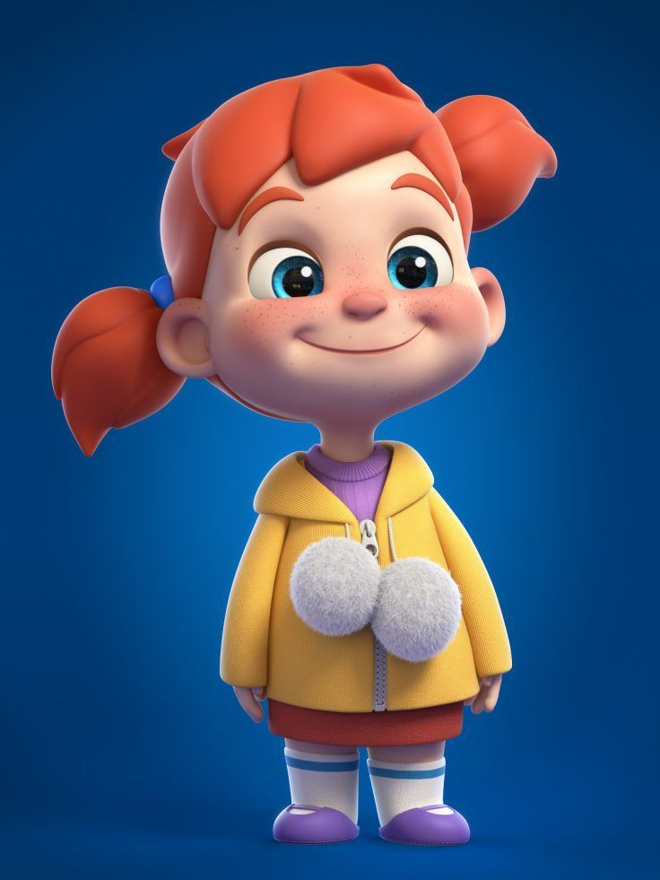 1000+ ideas about 3d Character on Pinterest 3d, ZBrush