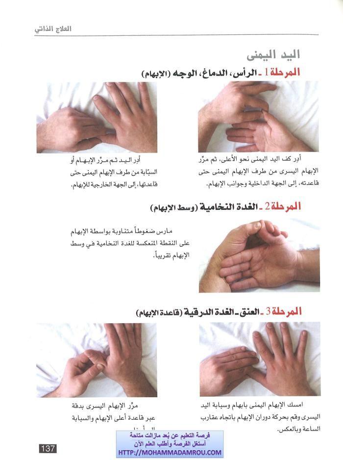 كتاب العلاج الشامل للجسم عبر تدليك اليدين والقدمين رفلكسولوجي Natural Sleep Remedies Health And Nutrition Body Health