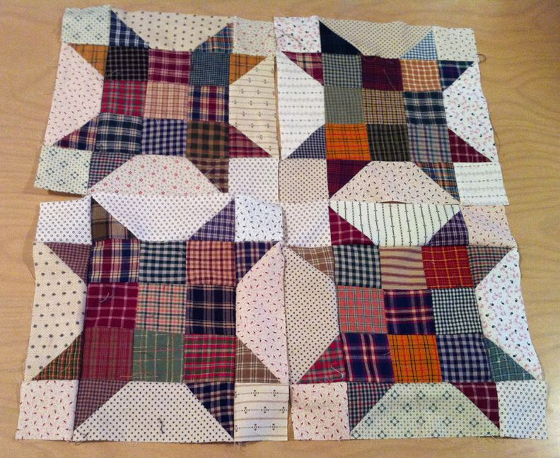 Bonnie Hunter S Sister S Choice Quilt Block Would Love To