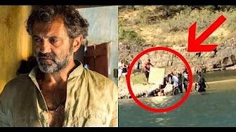 Bombeiro detalha momento em que corpo de Domingos Montagner foi encontrado…