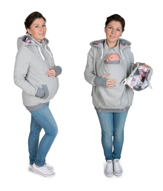 9262b5221114e AXEL 3in1 Babywearing jacket Maternity Pregnancy Multifunctional ...