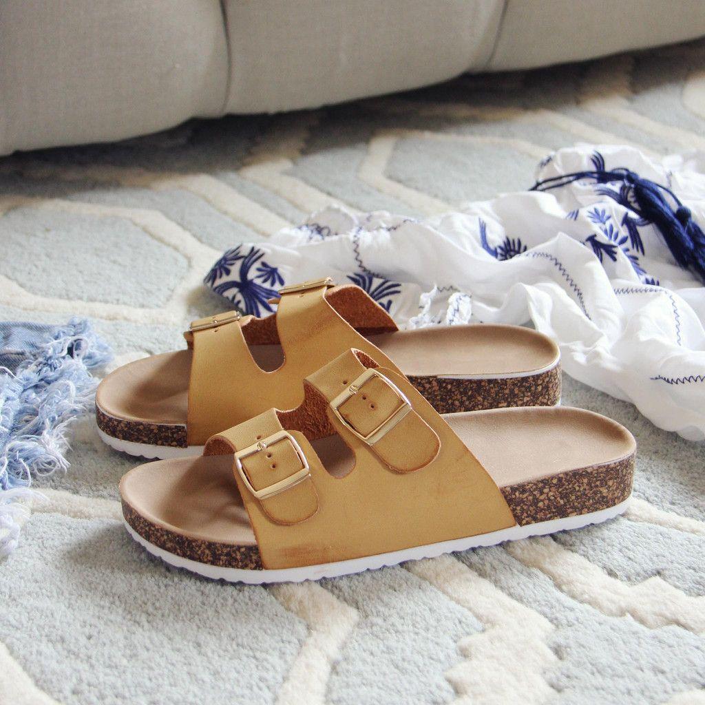 b1a73b096f475 Sandstone Sandals