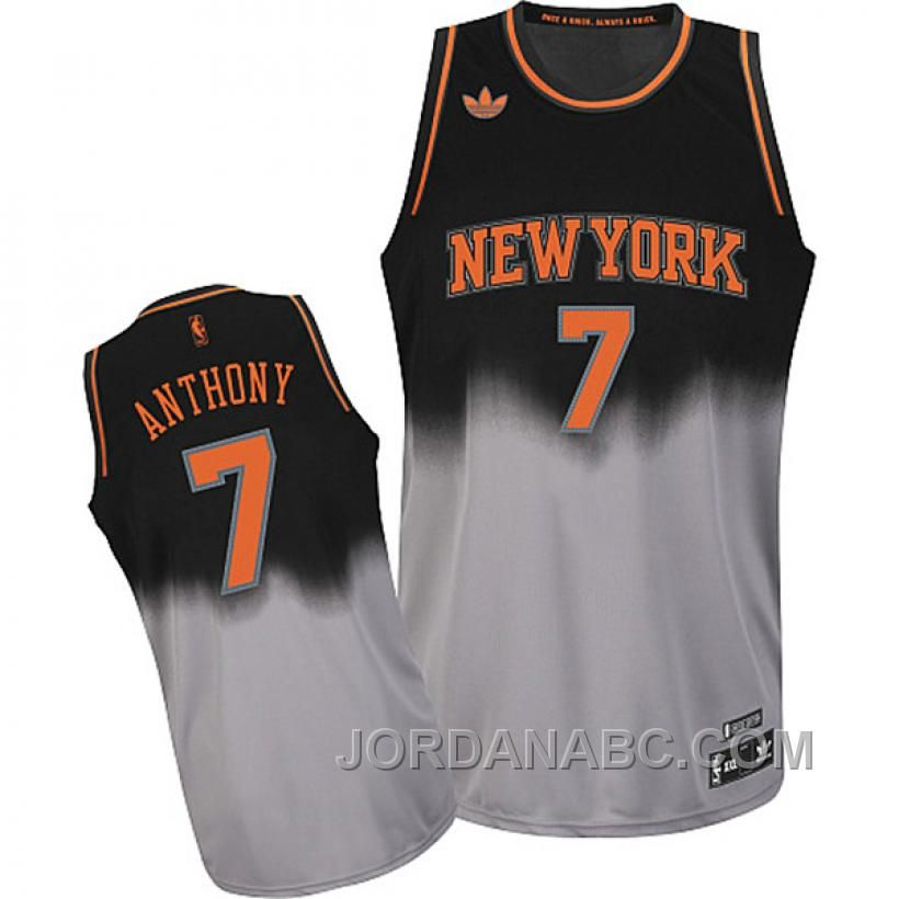 f99b86b06816 ... amare stoudemire swingman fashion jersey 1 adidas black mens  adidas14304 b75b4 94df4  discount code for carmelo anthy new york knicks 7  fadeaway fashi ...