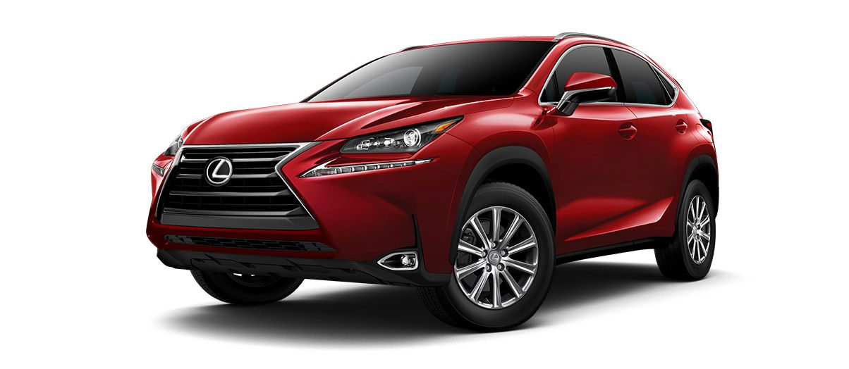 Giving this some thought. I love the color! 2015 Lexus NX