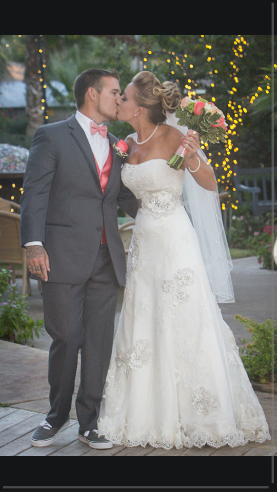 Lacy & Tim Davison wed at Multiplicity in Katy, TX Photography by ...