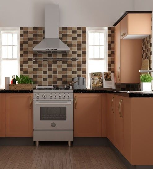 Modular Kitchen Buy Modular Kitchen Design Online In India ...