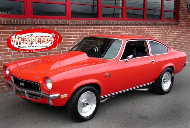 1972 Vega Gt Maintenance Restoration Of Old Vintage Vehicles The