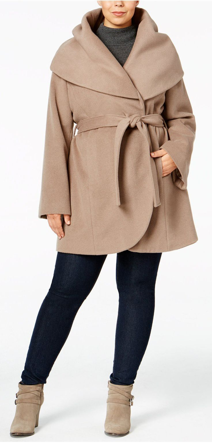 cool casual clothes for women 18 plus size coats - plus size