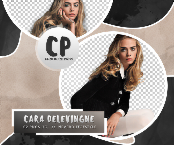 Png Pack 416 Cara Delevingne By Confidentpngs Deviantart Com On Deviantart Cara Delevingne Cara Png