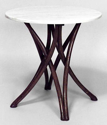 Bentwood Bentwood Table Caf Pub Table Walnut Cafe Tables