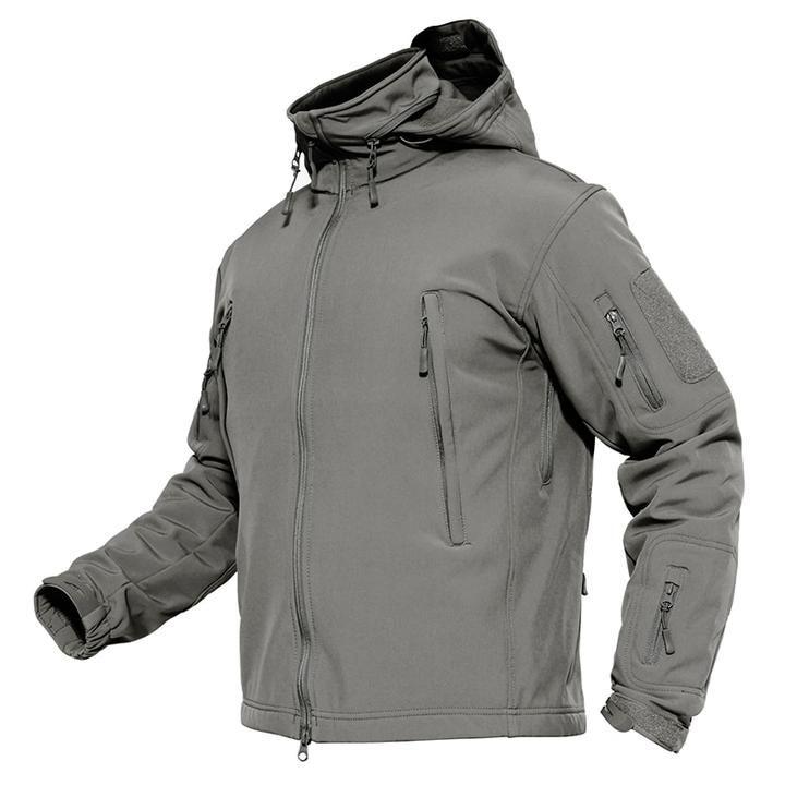 da3ed2a7a Men's Military Jacket   Military Jacket   Tactical jacket, Hunting ...