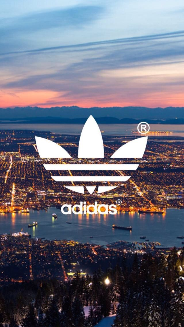 Adidas Logo 3d Wallpaper Mobile Phones Apple Nike Phone Wallpapers Design Branding Lilacs