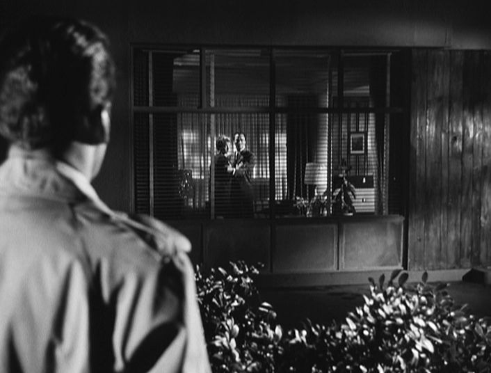 Ensayo de un crimen (Luis Buñuel, 1955)