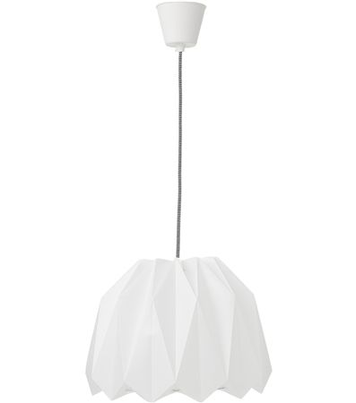 origami lamp Hema voor in de slaapkamers - Verlichting | Pinterest ...