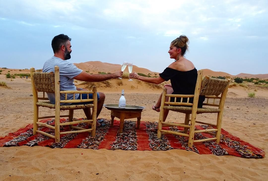 Au revoir morocco you have been wild spending 8 days
