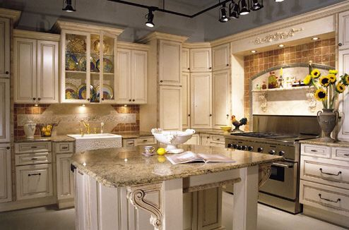 Champagne Kitchen Cabinets Home Ideas Kitchen Cupboard Designs