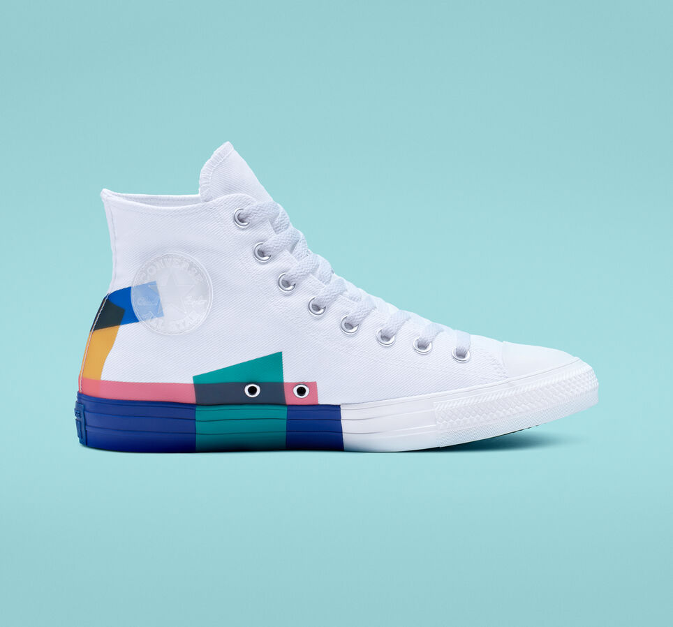 erosione Collezionare foglie Sussurro  Chuck Taylor All Star Space Racer High ... in 2020 | Chuck taylors, Chuck  taylor all star, Chucks