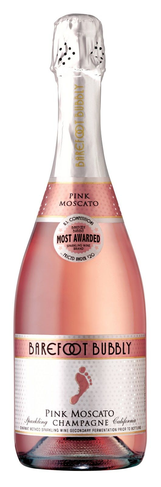 Pin by Linda Aleman on drinks   Pink moscato, Moscato, Bubbles