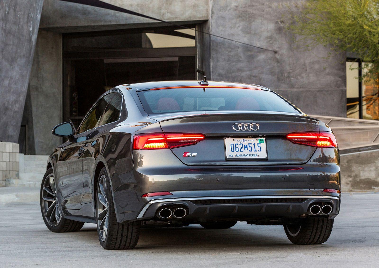 Audi S52019 Release Date, Price【2020】