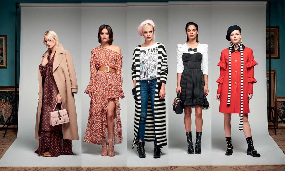 Outfit Ufficio Inverno 2016 : Denny rose primavera estate 2018: catalogo rose and shopping