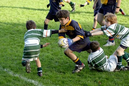 Coach A Youth Rugby Team To Improve Develop And Become Better People Players And Ambassadors Of The Game Rugby Team National Sport Rugby