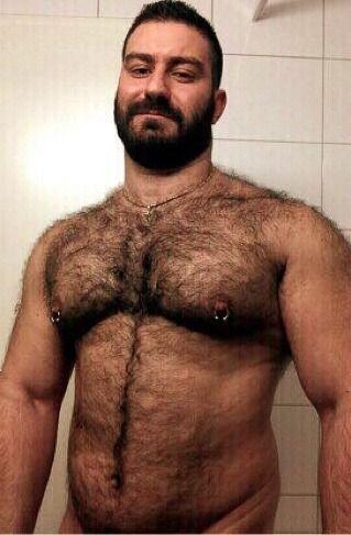98b63518ea Pin by Vkumar91190 on Hairy and Bearded Men in 2019 | Hairy men ...