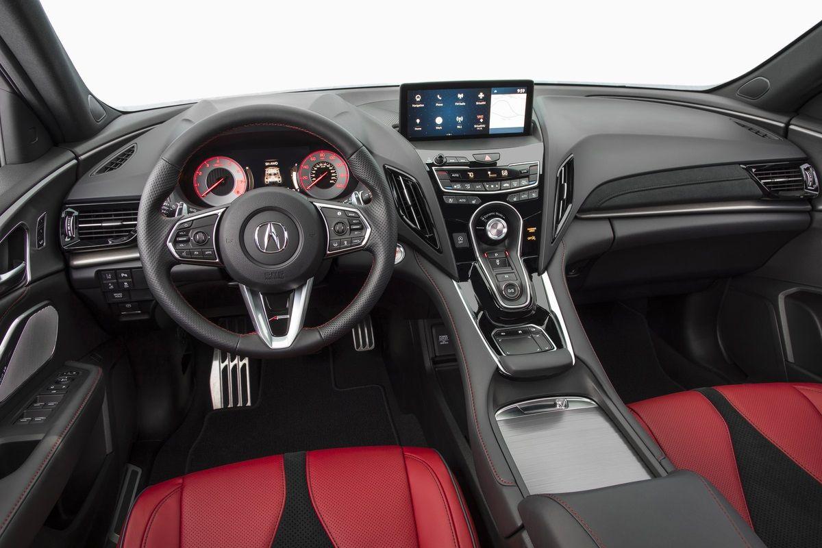 Acura Rdx Sh Awd A Spec Del 2020 Un Suv Con Un Singular Toque Deportivo En 2020 Con Imagenes Bmw X3 Sistema De Audio Autos Y Motos