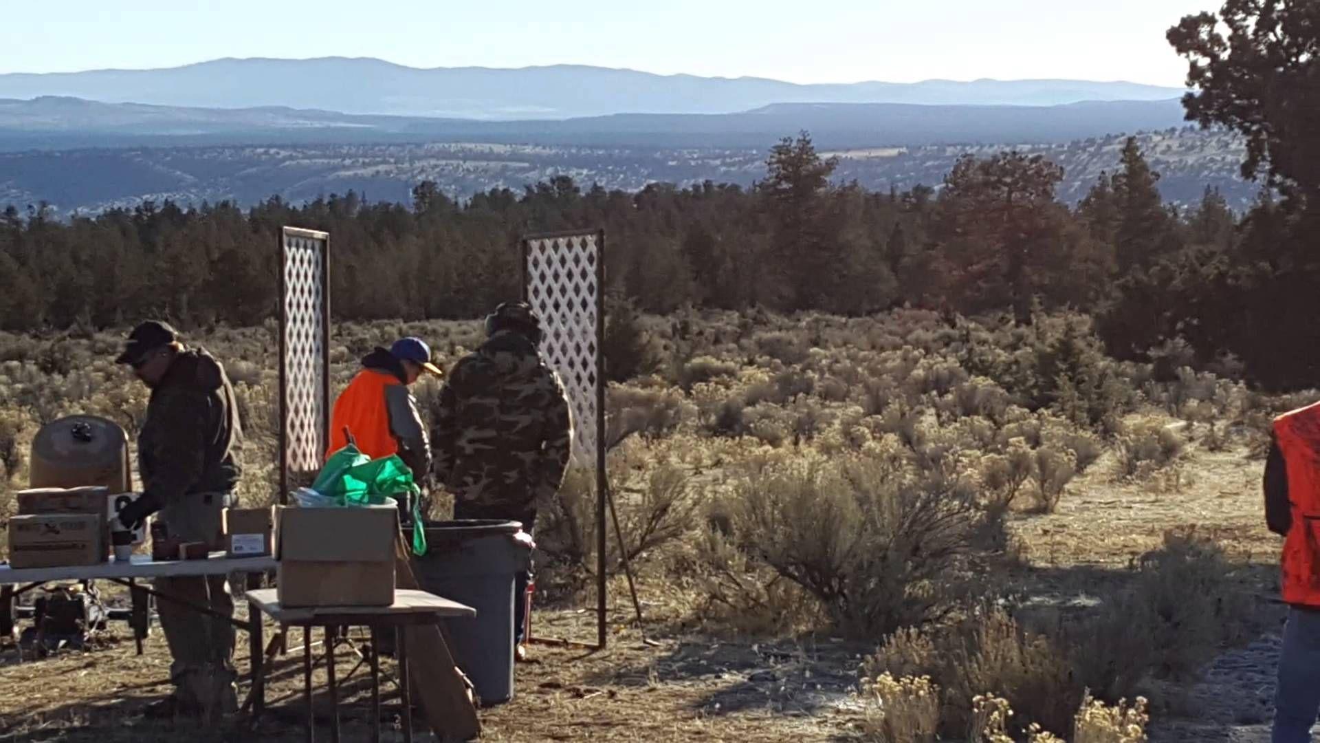 Oha youth pheasant hunt 2015