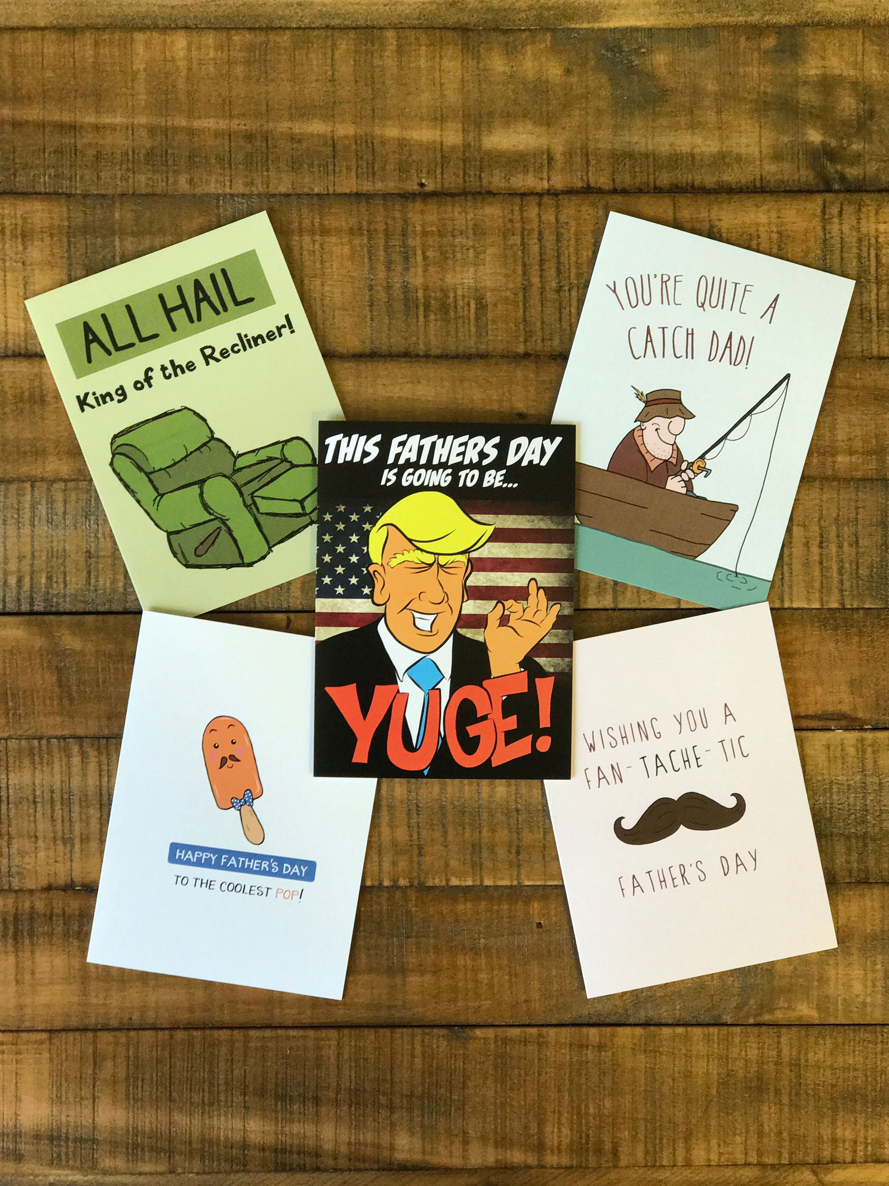 Stop Sending Dad Crappy Greeting Cards Send Dad A Card He Will