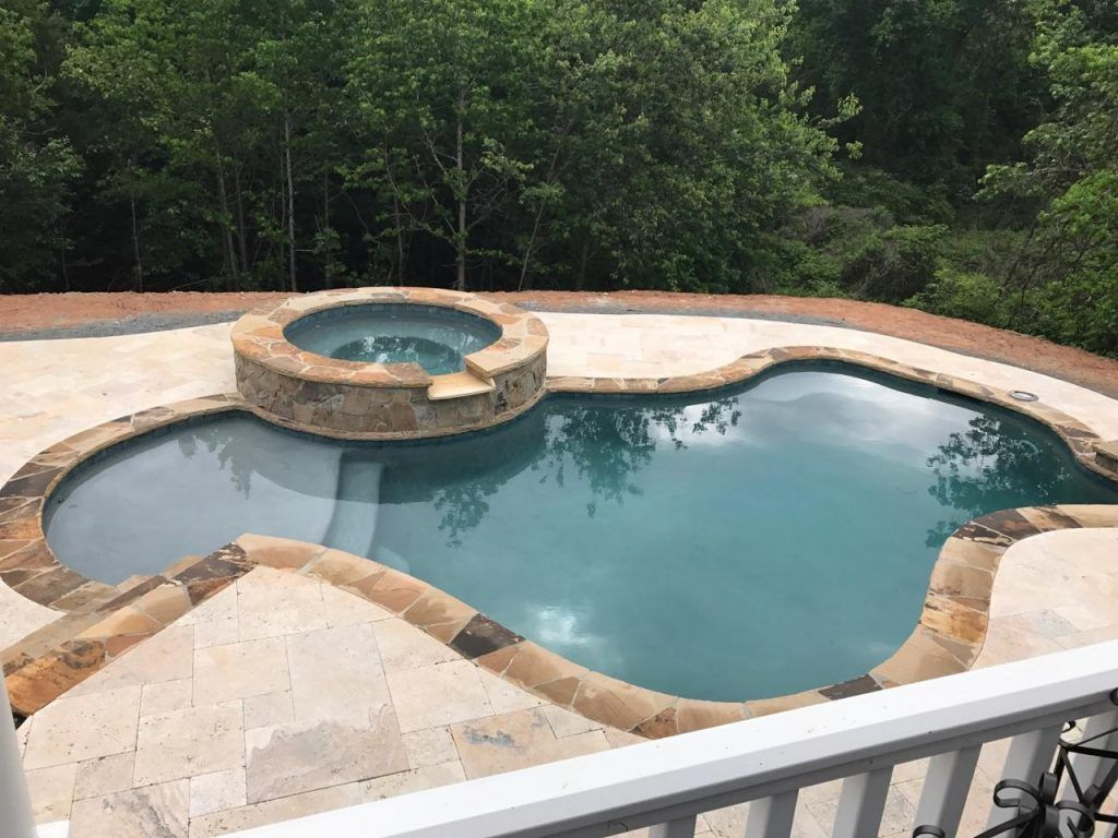Pin On Carolina Pool Consultants Great Concrete Pools