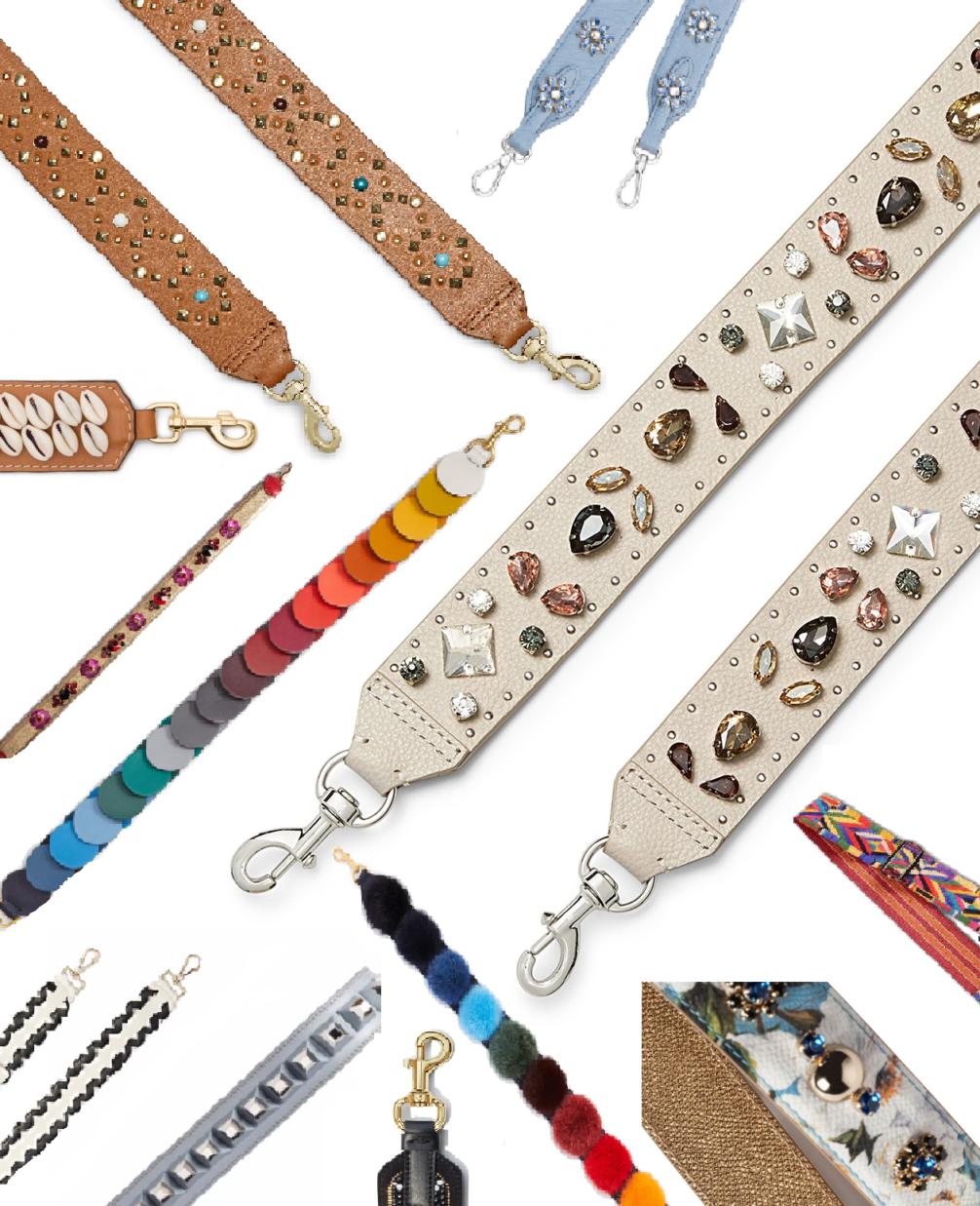 Interchangeable Bag Straps – The Extra Stitch  cecc765edae0a