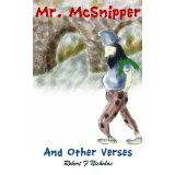 Mr. McSnipper and Other Verses (Kindle Edition)  #children www.giftsforbelovedones.com