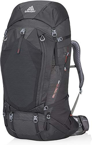Photo of New Gregory Mountain Products Men's Baltoro Pro 95 Liter Backpack online – Prettyclothingstyle