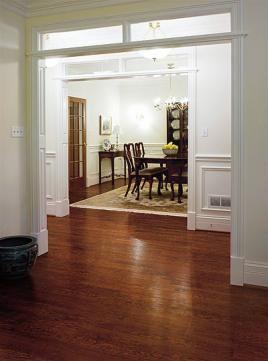 Savannah Hickory Laminate Flooring Floors To Your Home