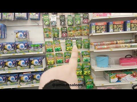 Crazy Aaron S Thinking Putty In Jarir Bookstore Vlog Aaron S Thinking Putty Vlogging Bookstore