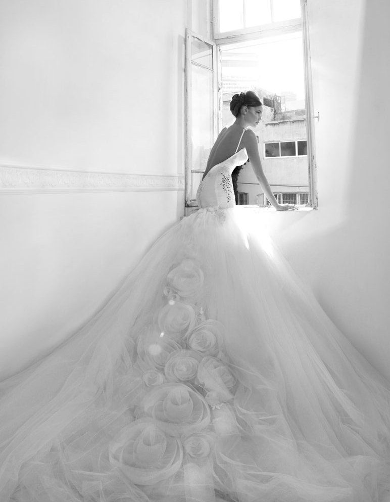 Pin by mokka dimitra on robe de mariee | Pinterest | Wedding dress ...