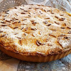 Photo of Torta della Nonna: Die Torta della nonna, also Großmutters Torte,