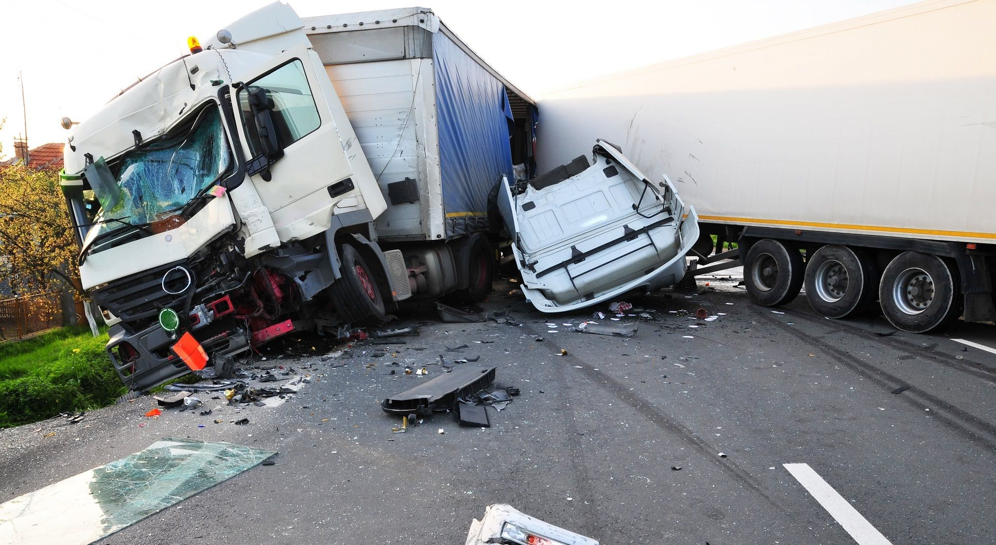 Car Crash very Shock dash camera 2016 NEW